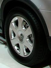 Goodyear Ducaro GA Tires
