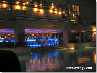 Luna Bar Kuala Lumpur Malaysia
