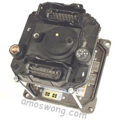 Mercedes Benz W210 ECU