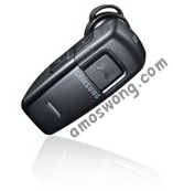 Samsung WEP 200 Black Bluetooth Headset