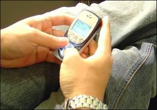 Sending Text Message