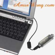Sony Network Walkman Core PC USB Transfer